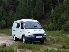 ГАЗ 2705. Продается грузопассажирская газель, 2 781куб. см., 1 000кг., 4x2