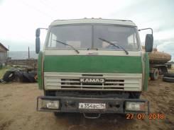 КамАЗ 35410. Продается Седельный тягач, марка модель - Камаз 35410, 14 900кг., 6x4