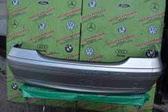 Бампер задний Mercedes C класс (W203) седан рестайл