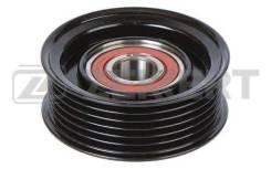 Ролик натяжной, агрегатный ремень Mazda 3 I, II 03-, 5 I, II 05- Zekkert [SR1472] SR1472