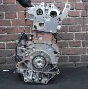 Двигатель Ford Mondeo IV Stufenheck 2.0 TDCi TXBB