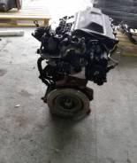 Двигатель Ford Focus III 2.0 TDCi TXDB