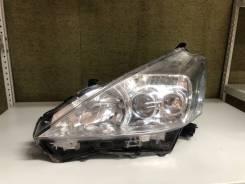 Фара левая 47-42 LED Toyota Prius А Оригинал. ZVW41W