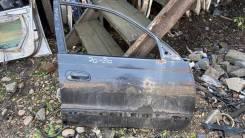 Дверь передняя правая Toyota Corona AT190