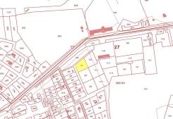 Мечты о доме сбываются на участке в Рощино. 2 212кв.м., собственность