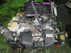Двигатель EJ206 в сборе с навесным оборудованием без пробега по РФ