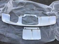 Кенгурин заднего бампера AUDI Q3 2012-2014