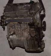 Двигатель 1NZ-FE 26000 км по Японии