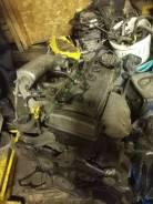 Двигатель в разбор 7a-fe