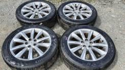 18186 колеса от Toyota для Toyota Alphard