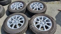 151264 колеса замечательные от фирмы Dufact