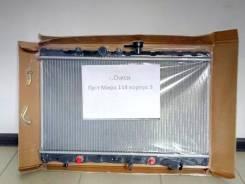 Радиатор KIA RIO 00-05г