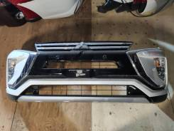 Бампер передний Mitsubishi Eclipse Cross Evropa
