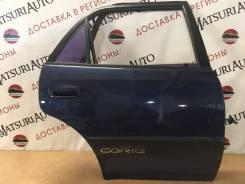 Дверь Toyota Sprinter Carib 1996