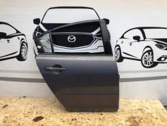 Дверь задняя правая Mazda 3 BK 2002-2008 седан