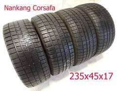 Nankang Corsafa ESSN-1. зимние, без шипов, 2016 год, б/у, износ 10%