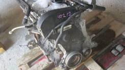 Двигатель Audi A4 8EC BFB б/у