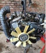 Контрактный двигатель к Mercedes Viano, 2007 г. 646.982
