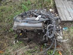 Двигатель Nissan Prairie Joy SR20DE