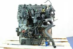 Контрактный двигатель 2.0HDi 16V RHR (DW10BTED4) PeugeotCitroen