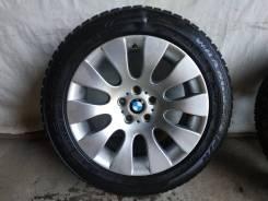 Колеса Литье BMW с резиной Goodyear Wrangler AP 235/55R18