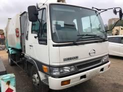 Hino Ranger. Продам 2000 года 4WD(мостовой), 8 000куб. см.