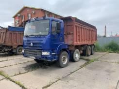 Hania. Продается грузовик Хания 8х4, 9 726куб. см., 30 000кг., 8x4