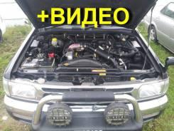 ДВС Двигатель в сборе QD32 (ETI) Terrano RR50