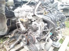Контрактный двигатель 2ZRFE