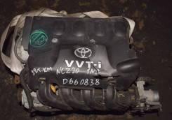 Двигатель Toyota 1NZ-FE 22000 рублей по Японии