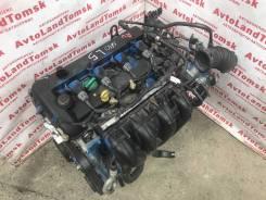 Контрактный двигатель L5-VE. Продажа, установка, гарантия, кредит.