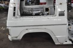 Крыло заднее правое MMC Pajero [Leks-Auto 401]