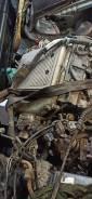 Двигатель всборе Honda Saber UA4