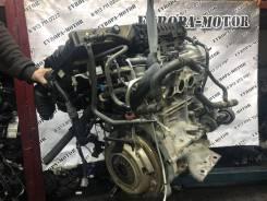 Двс 1.6 бензин Z6 Mazda 3