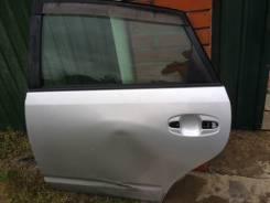 Дверь задняя левая Toyota Prius 20