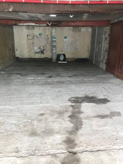 Боксы гаражные. проспект Красного Знамени 156, р-н Третья рабочая, 41,0кв.м., электричество