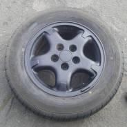 Goodyear GT-065,195/65 R15, 2012, лето, литье
