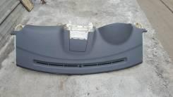 Передняя консоль салона торпедо KIA Carnival 2006- [847104D000DP]