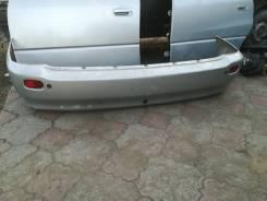 Бампер задний Toyota Ipsum, SXM10