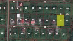 Земельный участок 15 сот с. Мирное (ИЖС). 1 500кв.м., собственность
