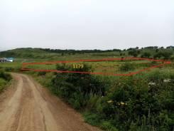 Продам землю у моря площадью 2,2 гектара в Рязановке бухта Бойсман. 22 000кв.м., аренда, электричество, вода. План (чертёж, схема) участка