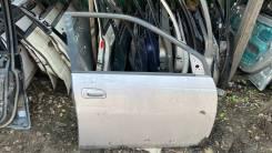 Дверь передняя правая Toyota Prius NHW10