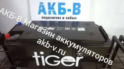 Tiger. 190А.ч., Прямая (правое), производство Россия