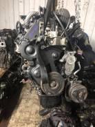 Двигатель HHDA 1,6 TDI Ford Focus