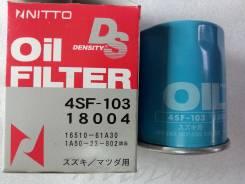 Фильтр масляный Nitto 4SF103 Япония c933 4SF103