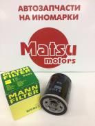 Фильтр масляный W610/3 MANN W6103