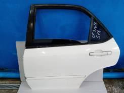 Дверь задняя левая Honda Accord/Torneo (Цвет 578) cf3/4/5/