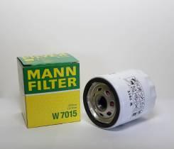 Фильтр масляный Mann W7015 Ford/Mazda/