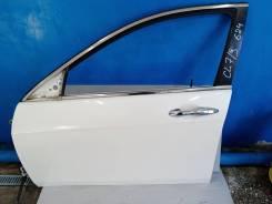 Дверь передняя левая Honda Accord cl7/cl9