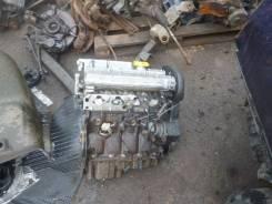 Двигатель для Opel Vectra B 1999-2002; Vectra B 1995-1999